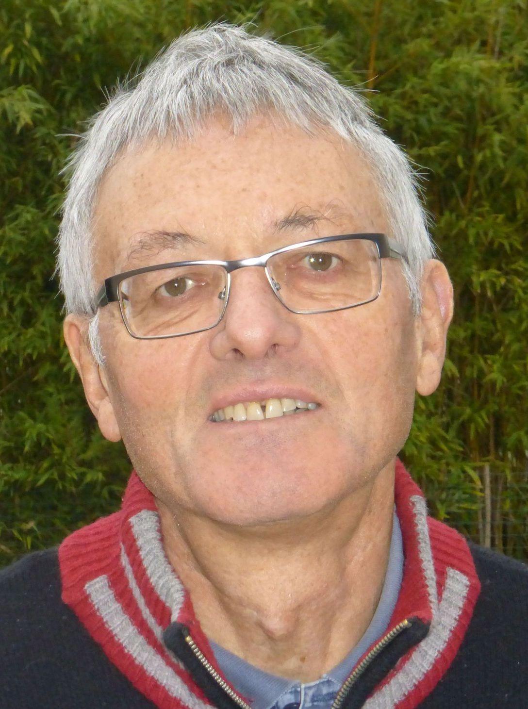 Guy FRAISSINET